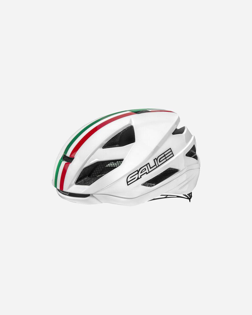Casco bici SALICE LEVANTE S4024580 1 XS scatto 0