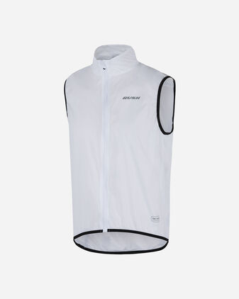 Giacca ciclismo RUSH WINDPROOF M