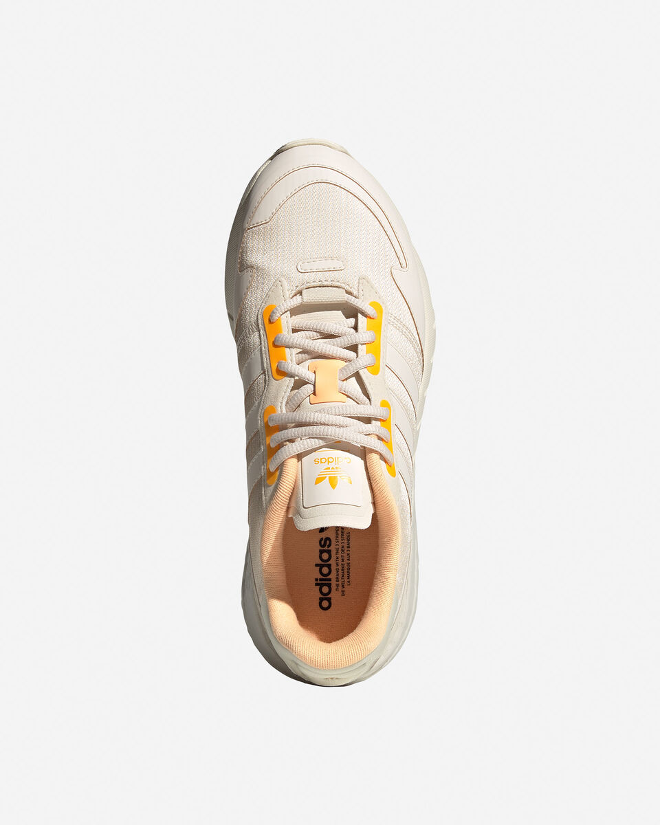 Scarpe sneakers ADIDAS ZX 1K BOOST W S5323293 scatto 2