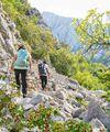 Scarpe trekking SALOMON OUTLINE GTX M