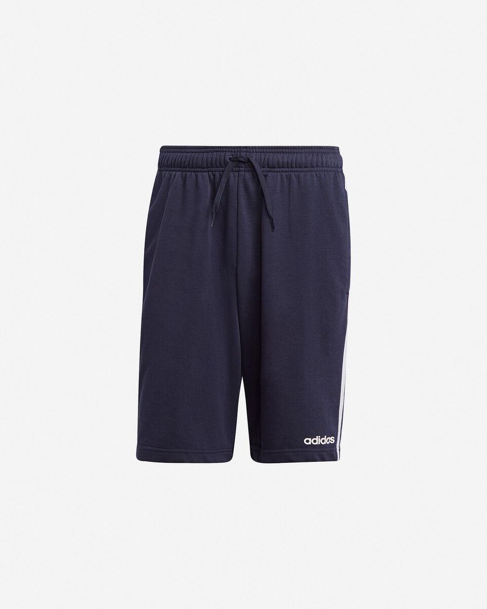 Pantaloncini ADIDAS 3S M S2020501 scatto 0