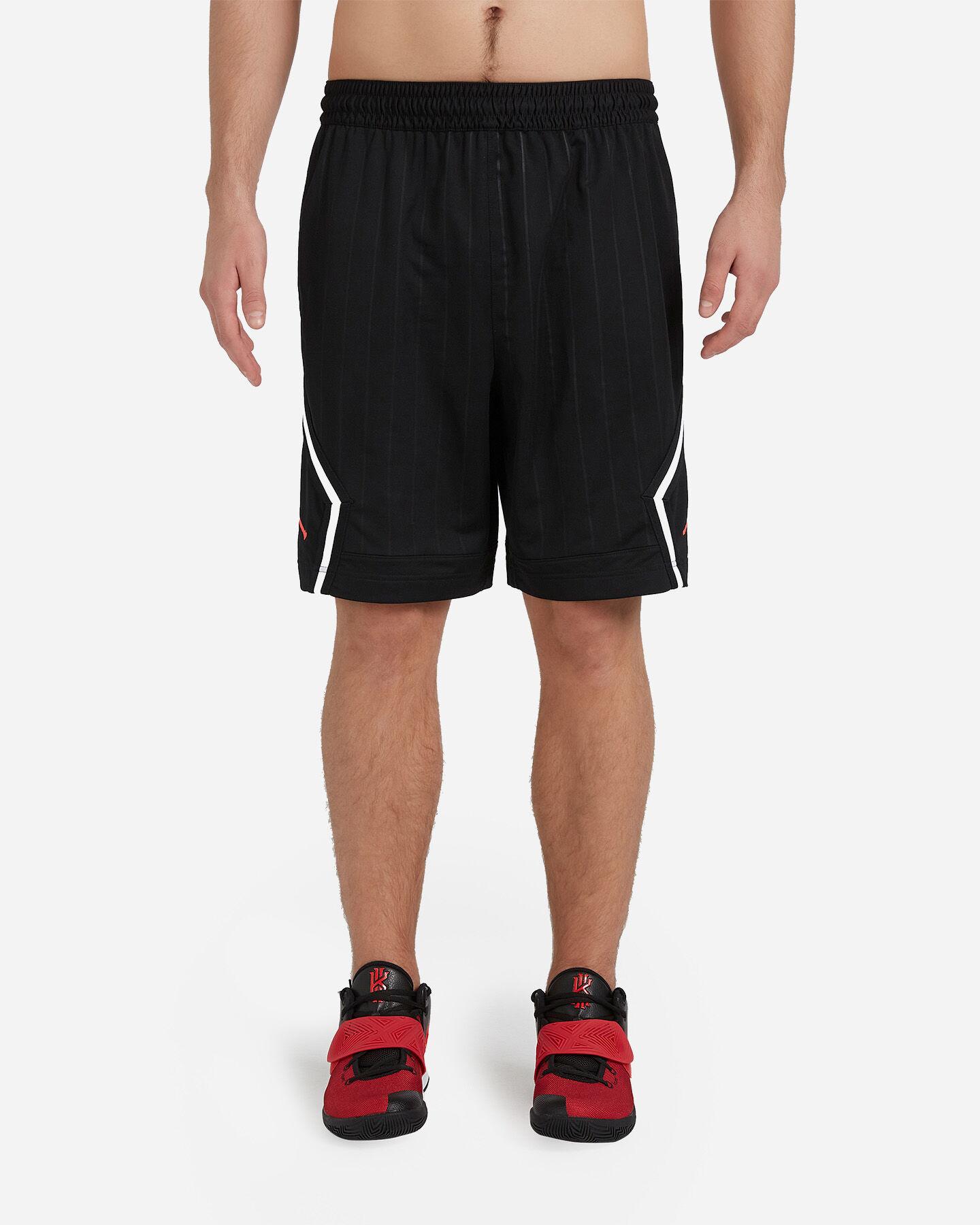 Pantaloncini basket NIKE JORDAN JUMPMAN DIAMOND M S5197294 scatto 0
