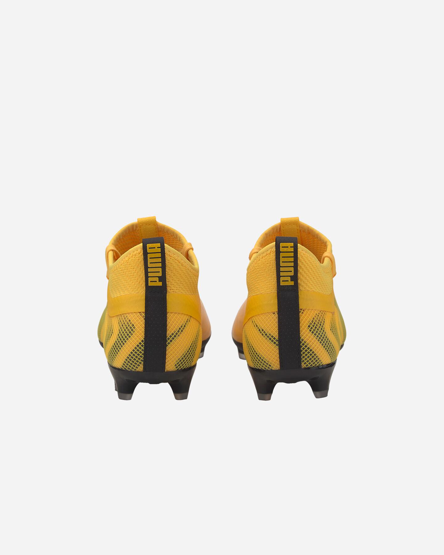 Scarpe calcio PUMA ONE 20.2 FG/AG M S5173187 scatto 4