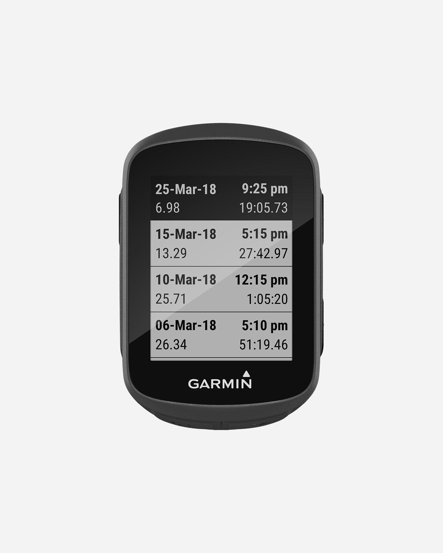 Orologio multifunzione GARMIN EDGE 130 PLUS BUNDLE S4085550|11|UNI scatto 2