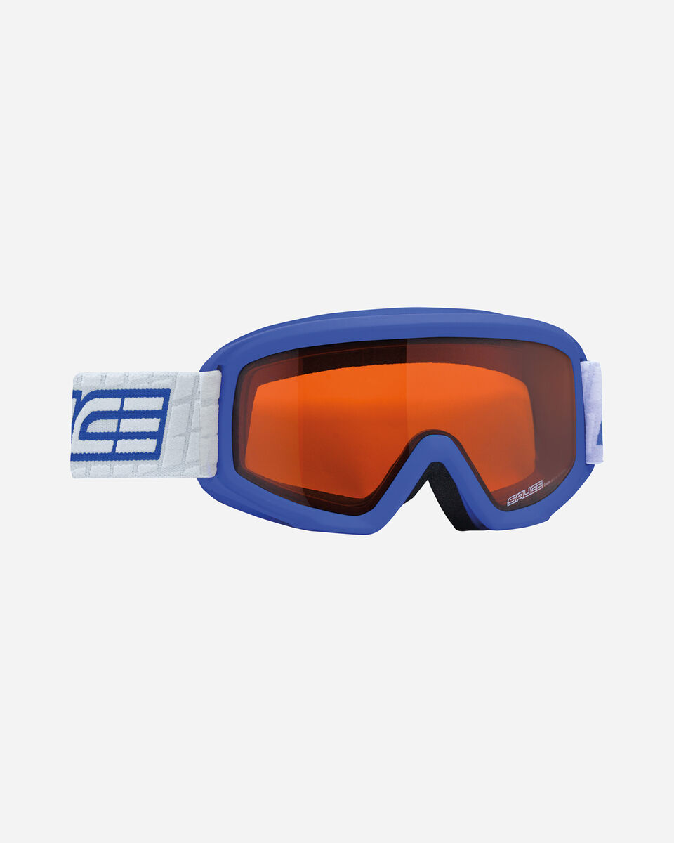 Maschera sci SALICE 708 DAF JR S4060528 BLUE UNI scatto 0