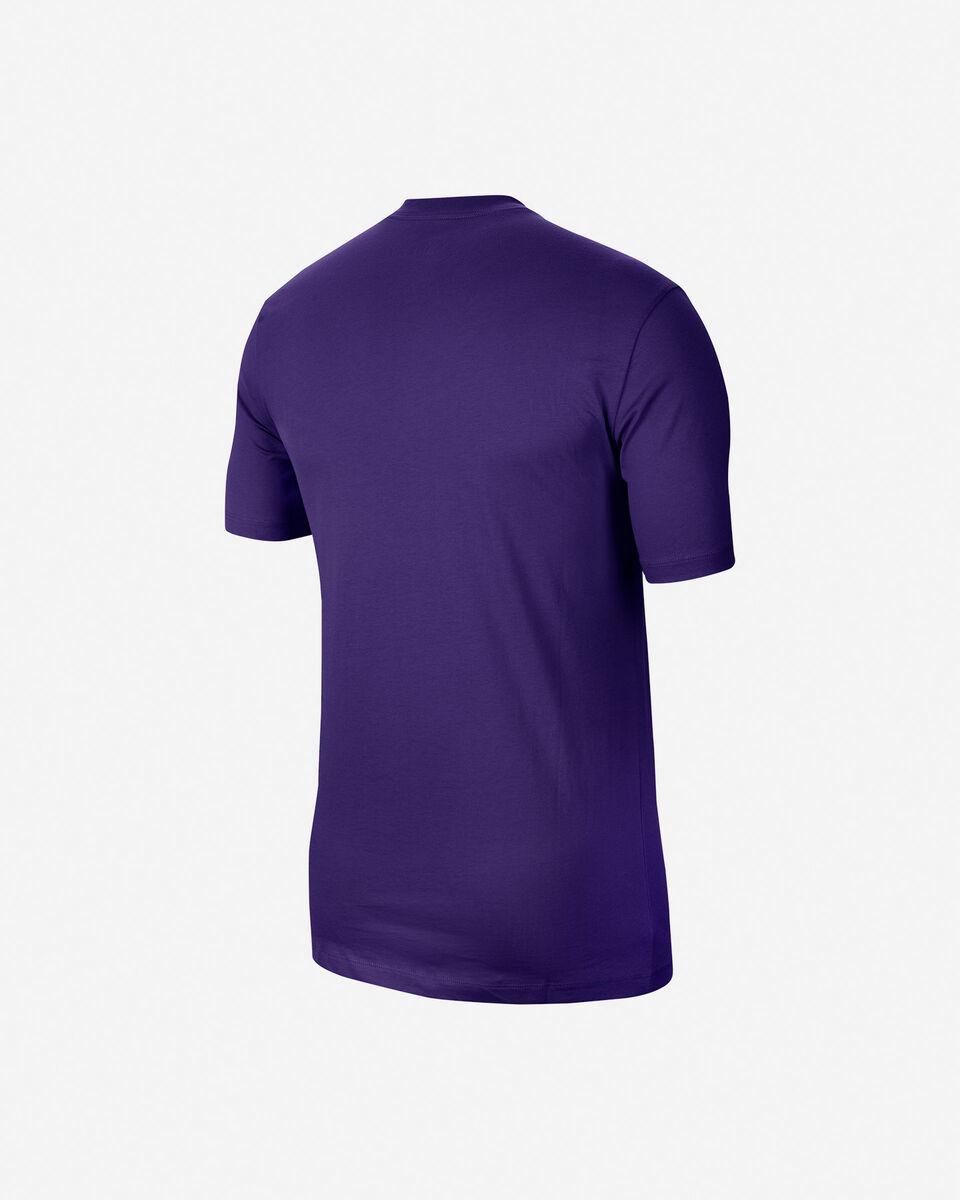 T-Shirt NIKE JORDAN JUMPMAN MOUNTAINSIDE M S5247340 scatto 1