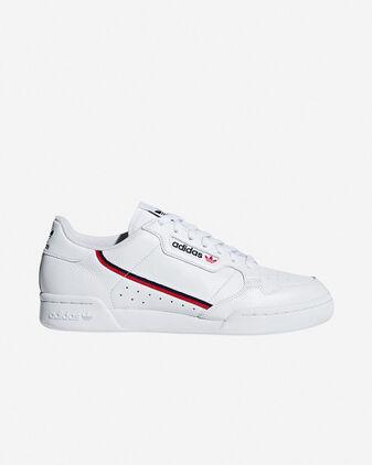 Scarpe sneakers ADIDAS CONTINENTAL 80 M