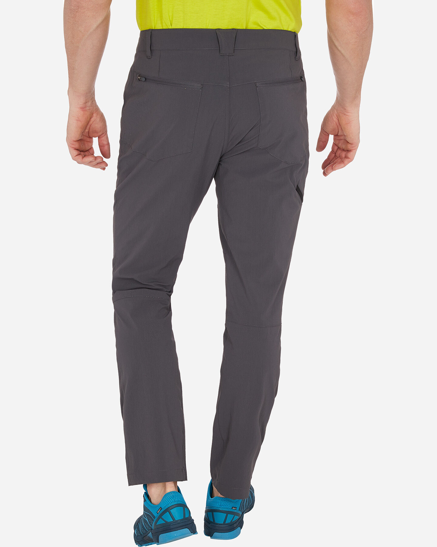 Pantalone outdoor MCKINLEY CASWELL II M S2004344 scatto 2