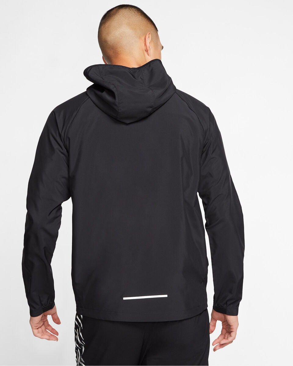 Giacca running NIKE ESSENTIAL M S5164412 scatto 3