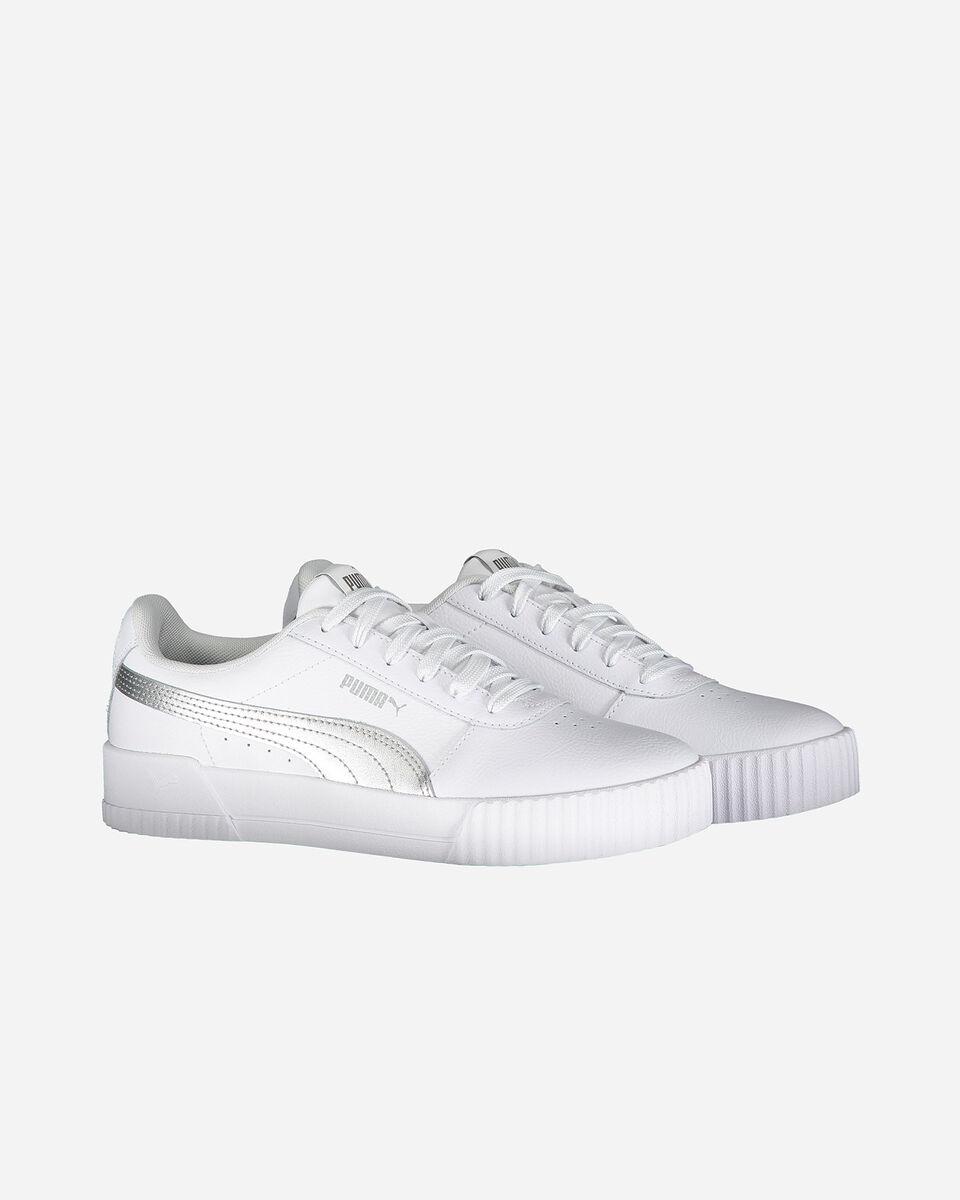 Scarpe sneakers PUMA CARINA L W S5173094 scatto 1