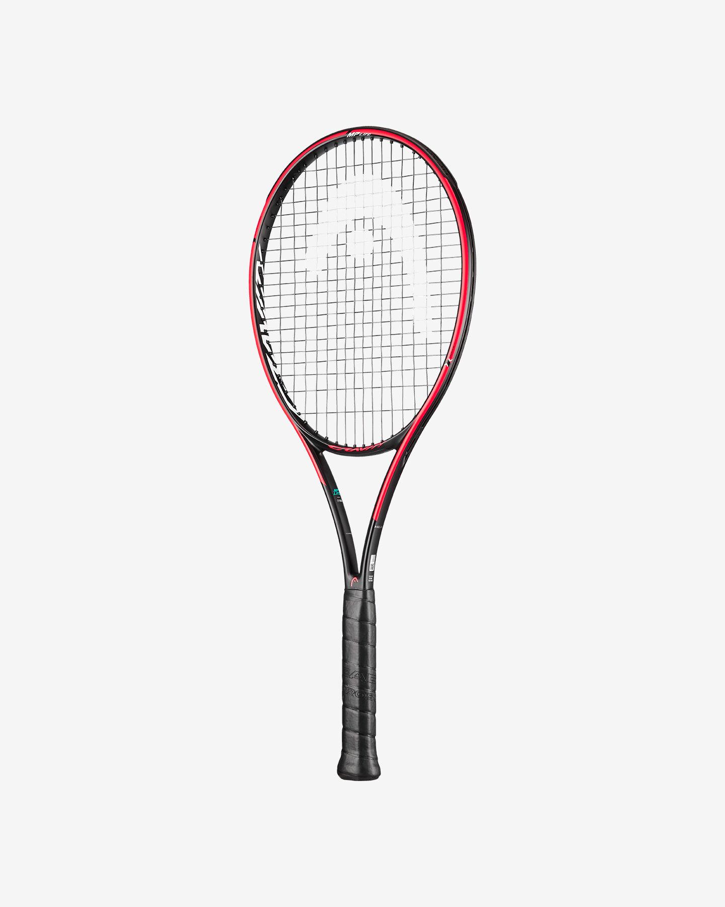 Telaio tennis HEAD GRAPHENE 360+ GRAVITY MP LITE S5185565 scatto 1