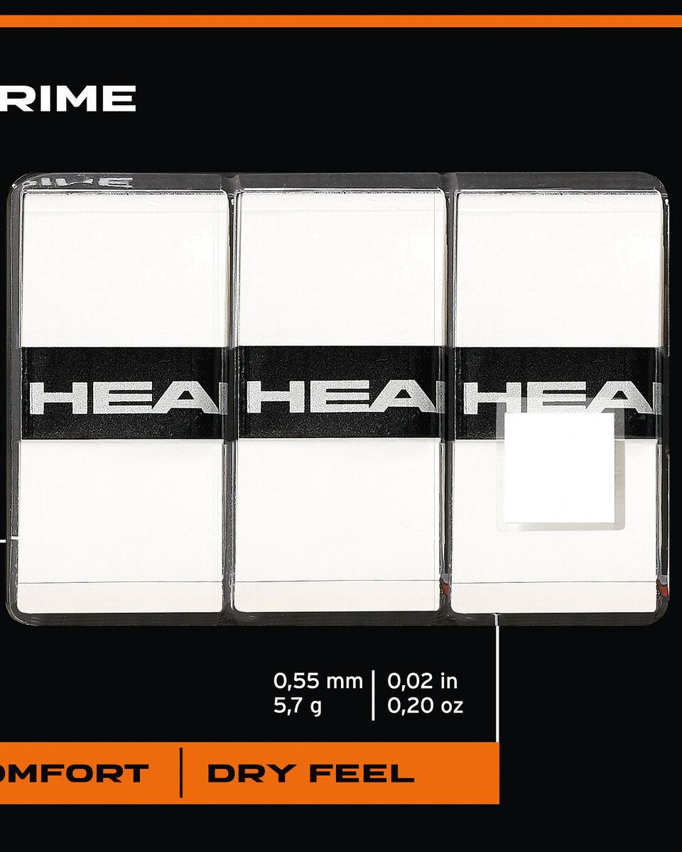 Grip tennis HEAD PRIME S1323217|1|UNI scatto 1