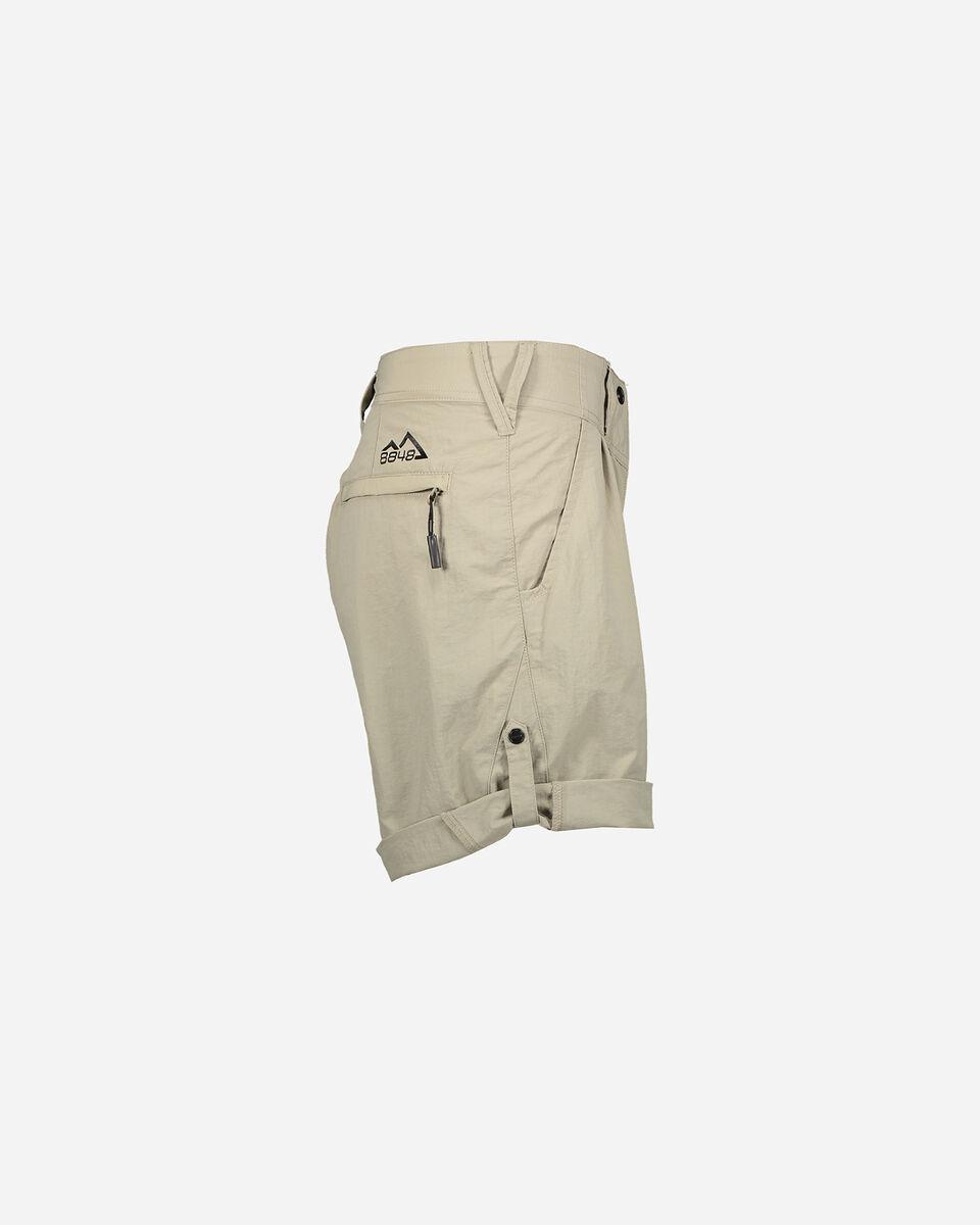 Pantaloncini 8848 ROLL-UP TSL W S4076107 scatto 1