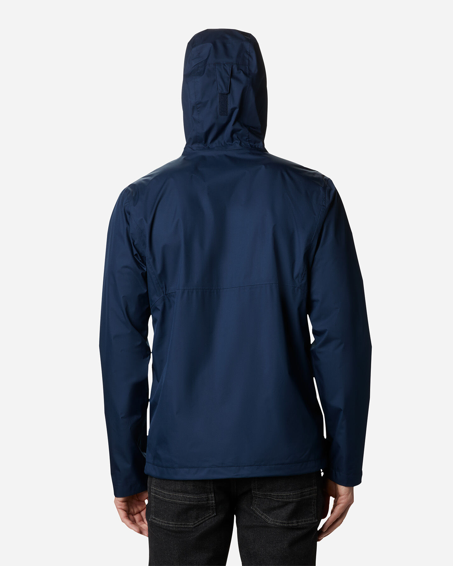 Giacca outdoor COLUMBIA INNER LIMITS II M S5175488 scatto 4