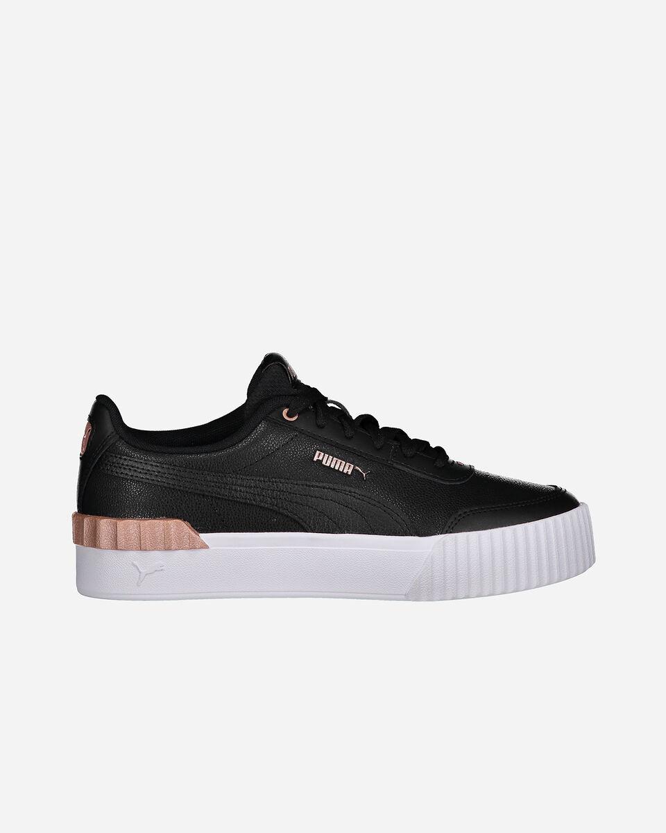 Scarpe sneakers PUMA CARINA LIFT POP METTALIC W S5339477 scatto 0