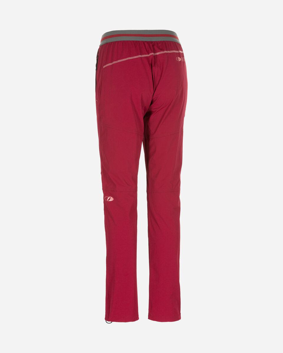 Pantalone outdoor ANDE GENZIANA W S4084786 scatto 1