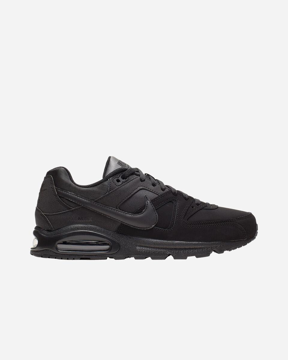Scarpe sneakers NIKE AIR MAX COMMAND LTH M S1313411 scatto 0