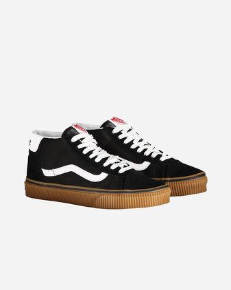 Scarpe sneakers VANS POWER PACK MID SKOOL 37 W
