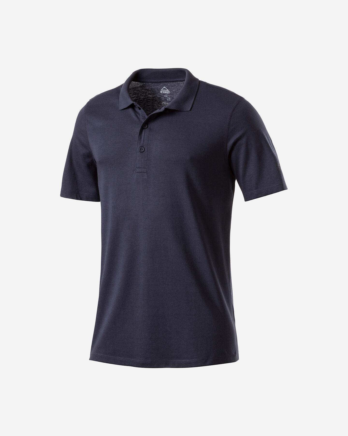 T-Shirt MCKINLEY PELLEW M S2004332 scatto 0