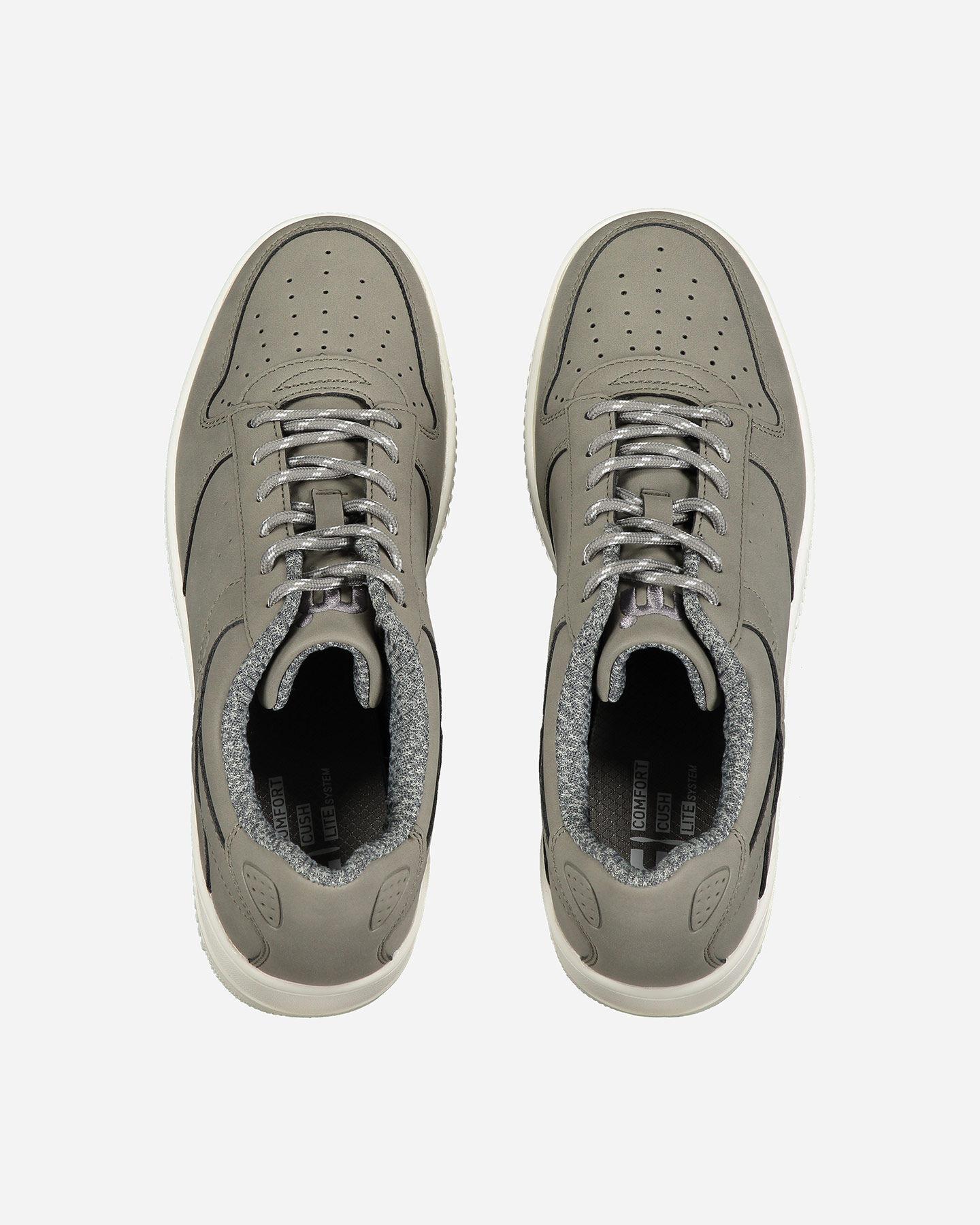 Scarpe sneakers MISTRAL NEW YORK M S4084658 scatto 3