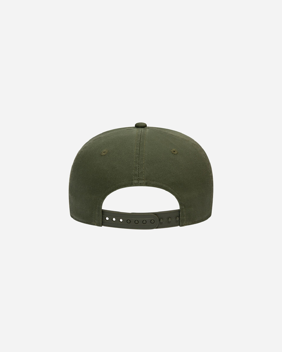 Cappellino NEW ERA 9FIFTY STRETCH SNAP OUTDOOR  S5239037 scatto 2