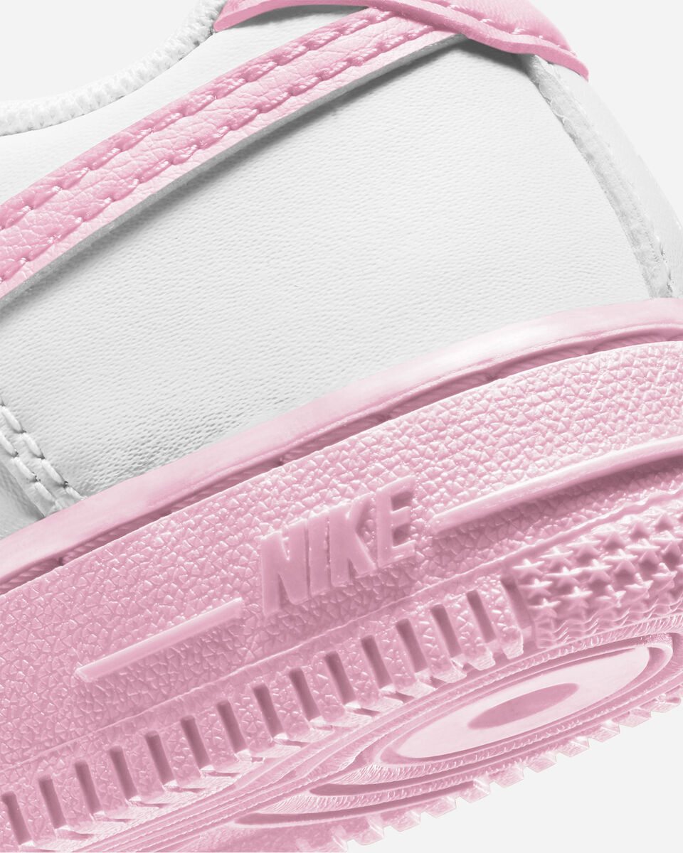 Scarpe sportive NIKE AIR FORCE 1 PS JR S5223633 scatto 3