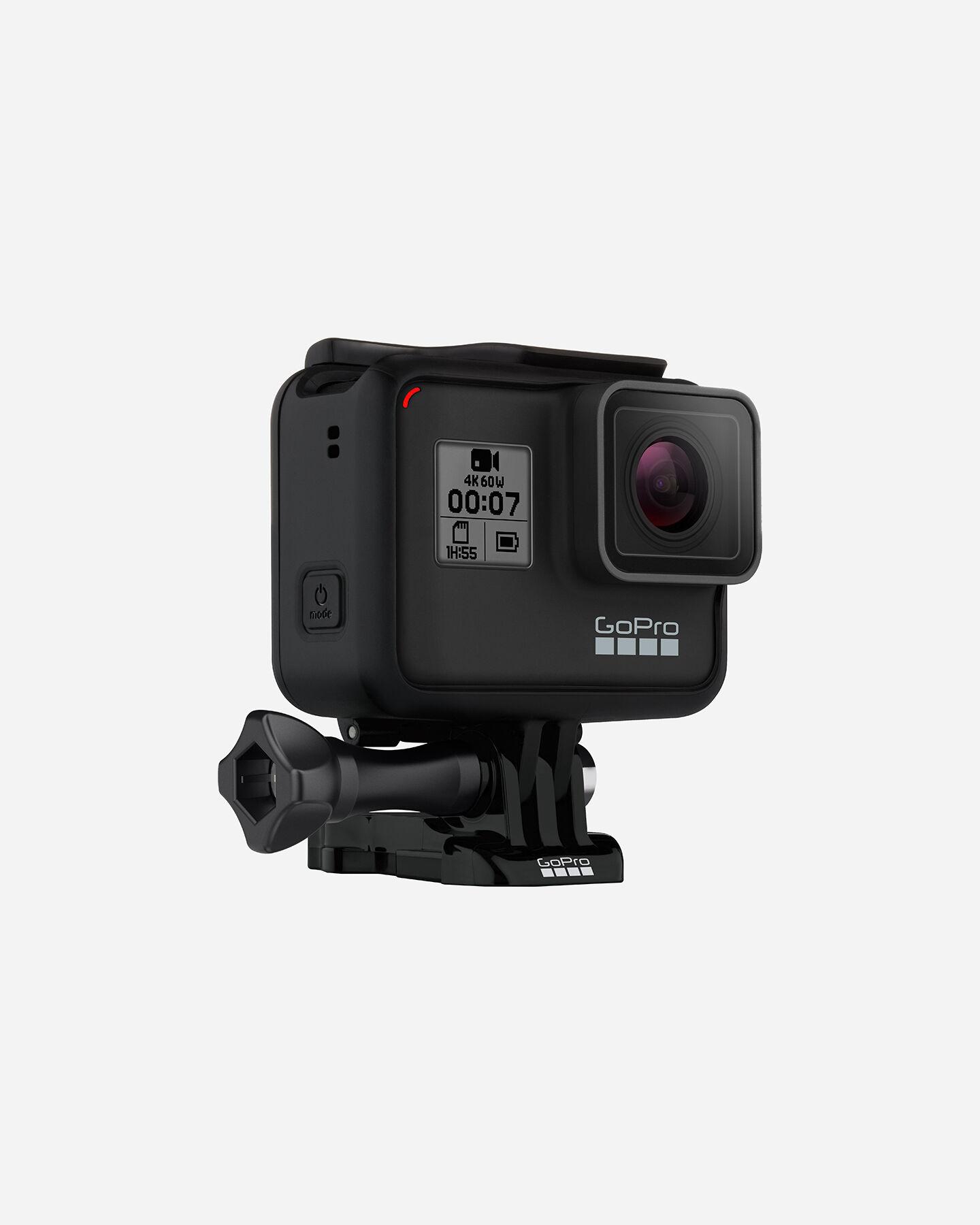Videocamera GOPRO HERO7 BLACK S4062704|1|UNI scatto 2