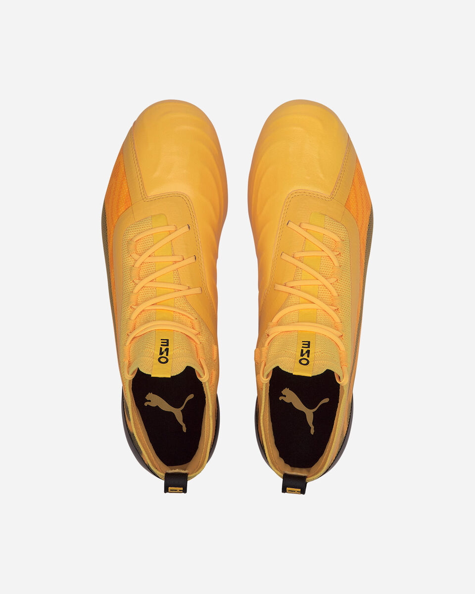 Scarpe calcio PUMA ONE 20.1 FG/AG M S5173185 scatto 2