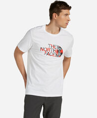 T-SHIRT uomo THE NORTH FACE EXTENT M