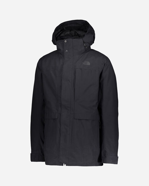 Giacca THE NORTH FACE ANTIFREEZE TRICLIMATE M