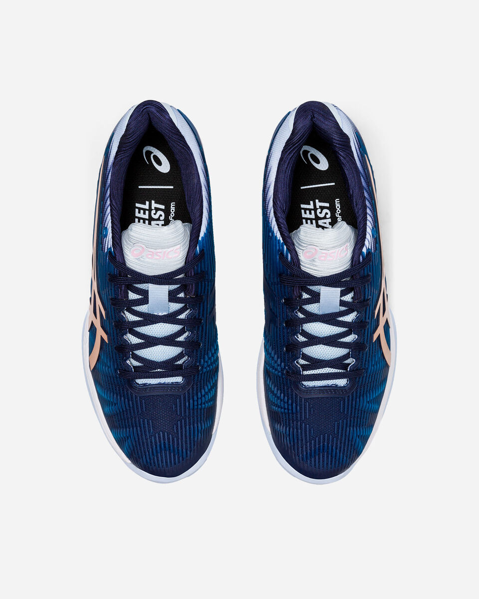 Scarpe tennis ASICS SOLUTION SPEED FF CLAY W S5159469 scatto 4