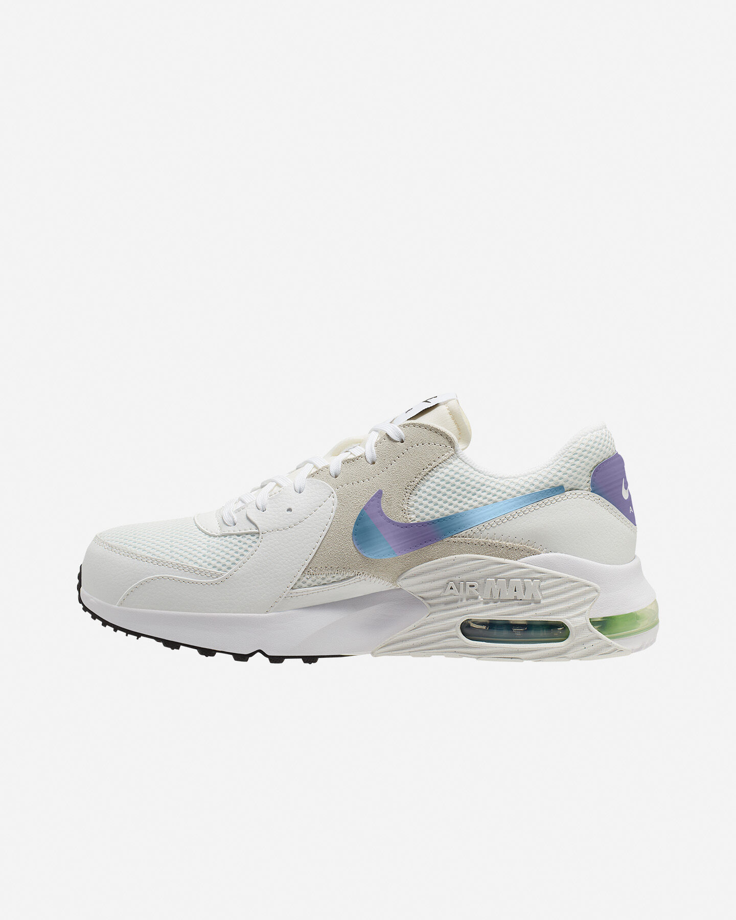Scarpe sneakers NIKE AIR MAX EXCEE M S5161988 scatto 2