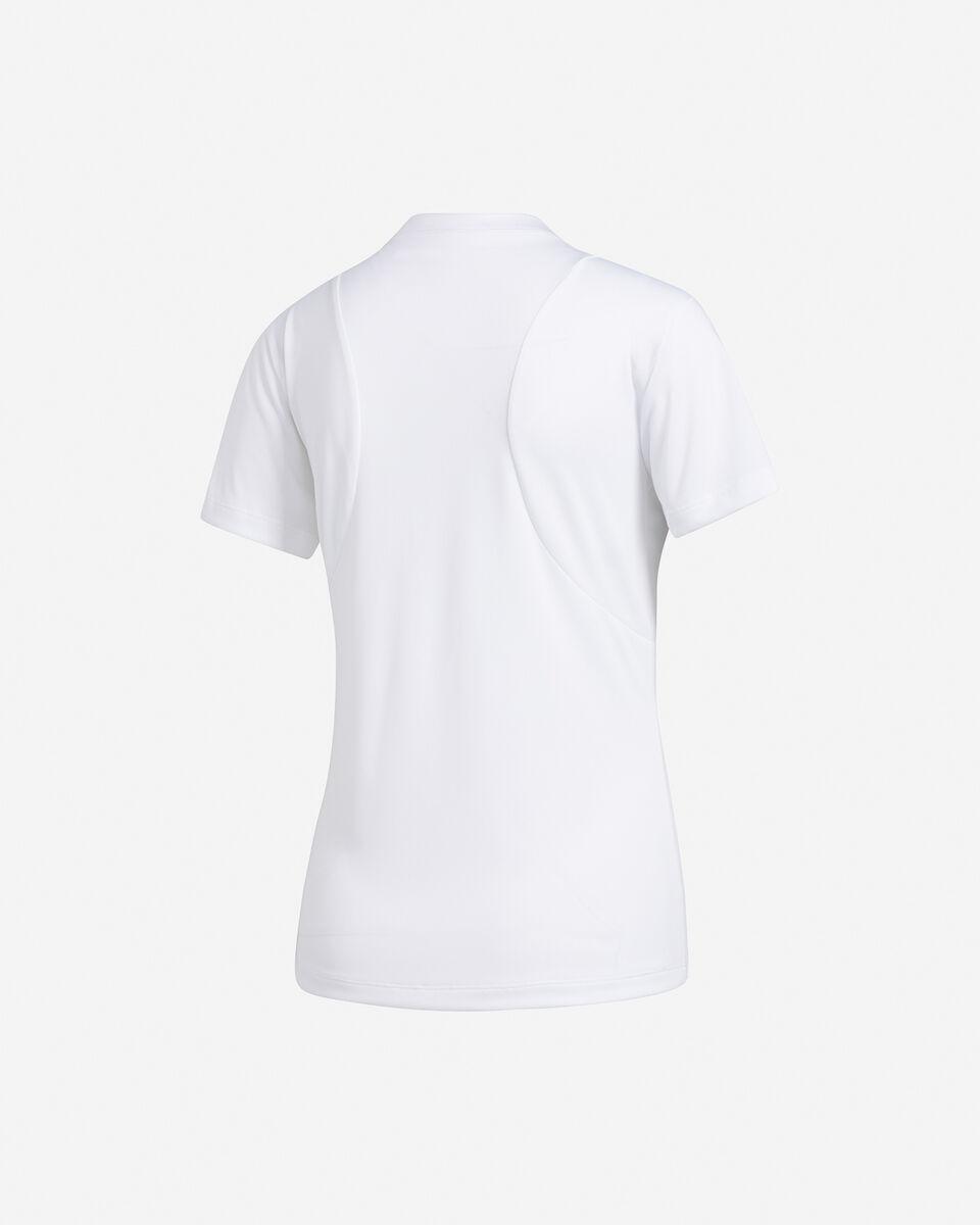 T-Shirt training ADIDAS BIG LOGO W S5216580 scatto 1