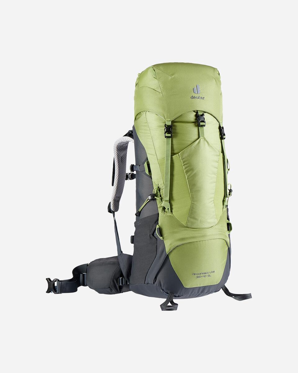 Zaino escursionismo DEUTER ACT LITE 35+10 SL S4090217 2435 UNI scatto 0