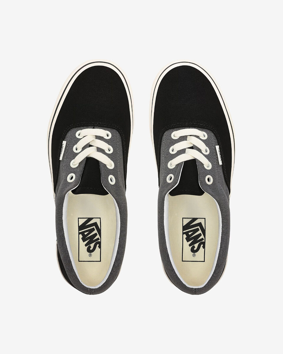 Scarpe sneakers VANS ERA PLATFORM 2TONE W S5240883 scatto 2