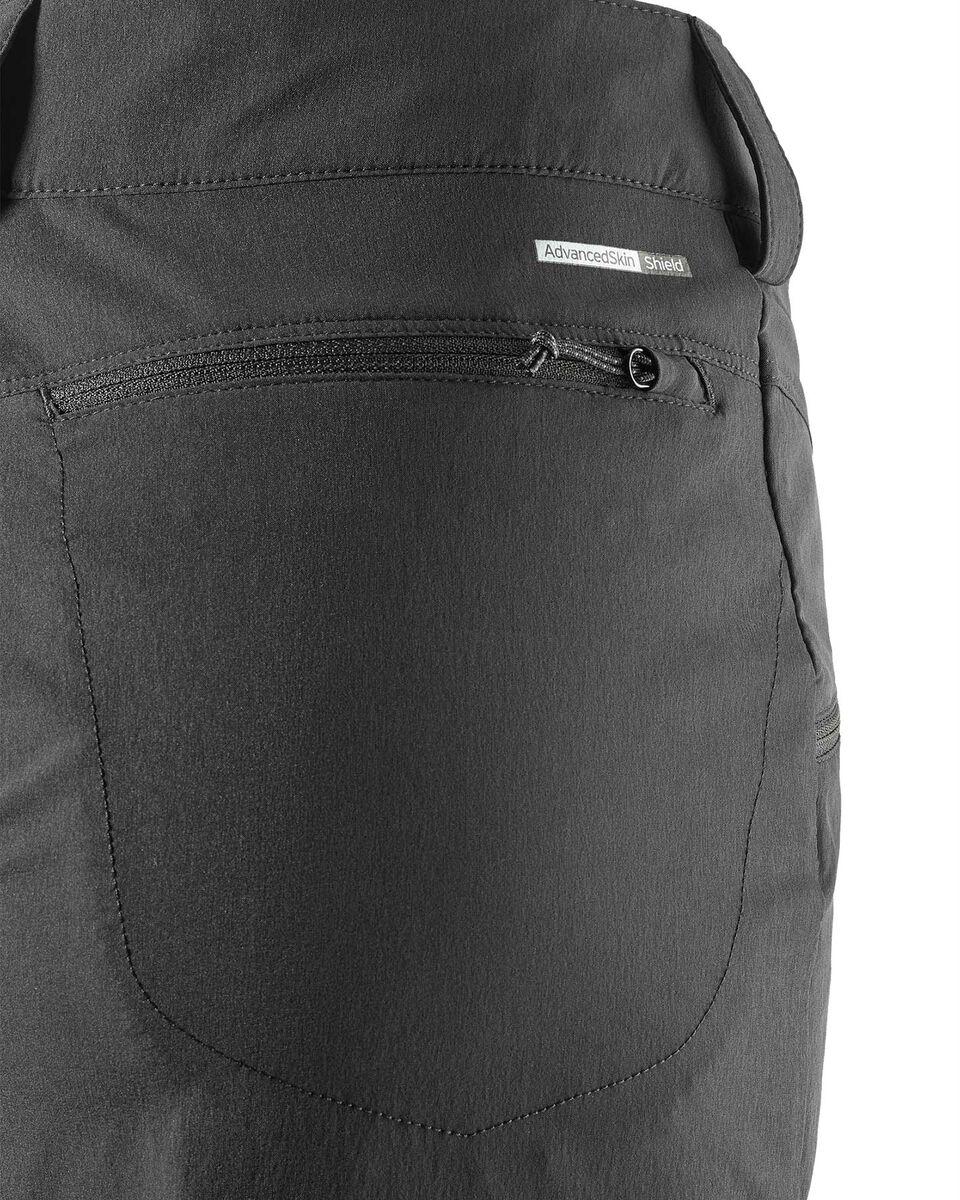 Pantalone outdoor SALOMON WAYFARER STRAIGHT  W S5047681 scatto 4