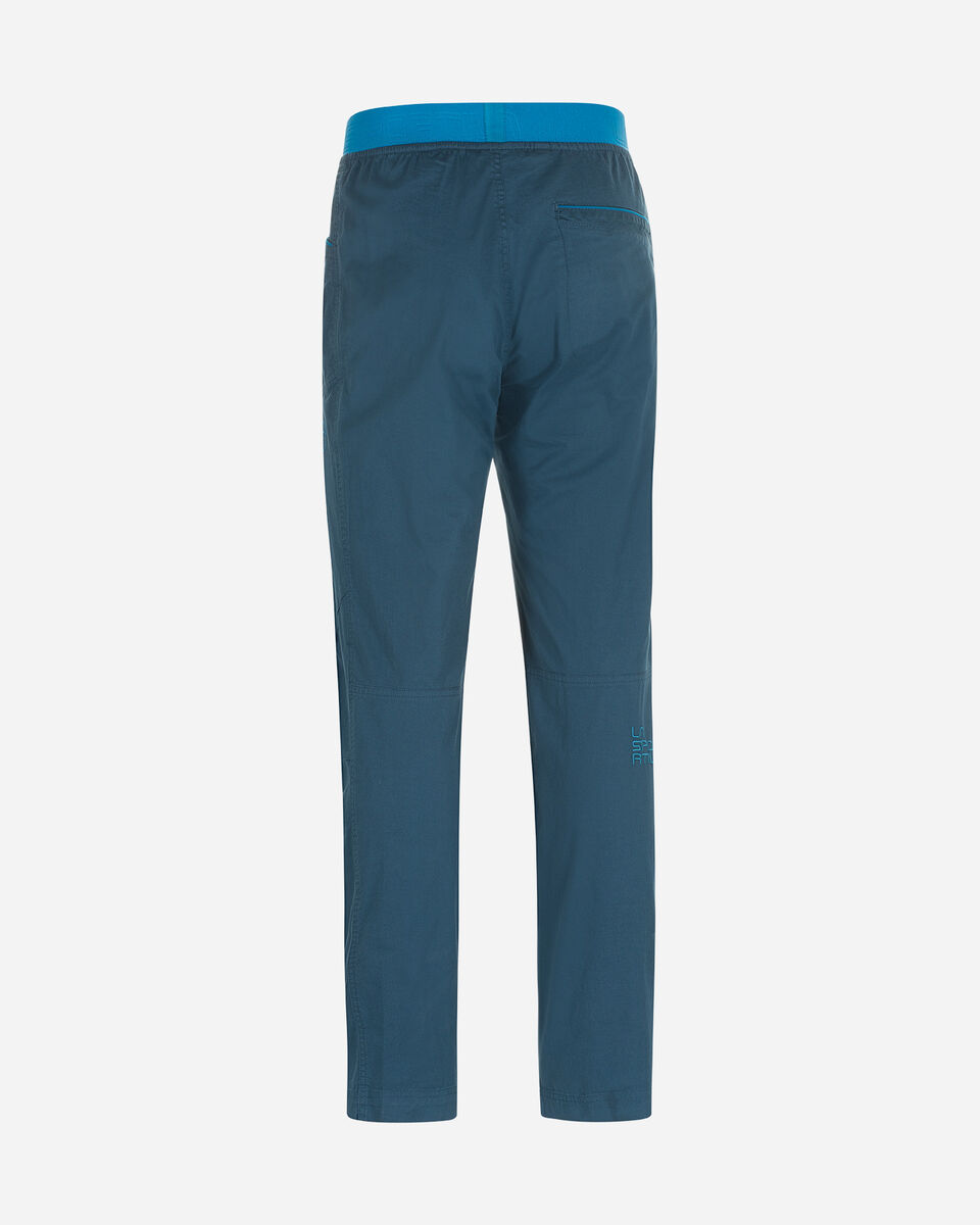 Pantalone outdoor LA SPORTIVA ROOTS M S5198550 scatto 1