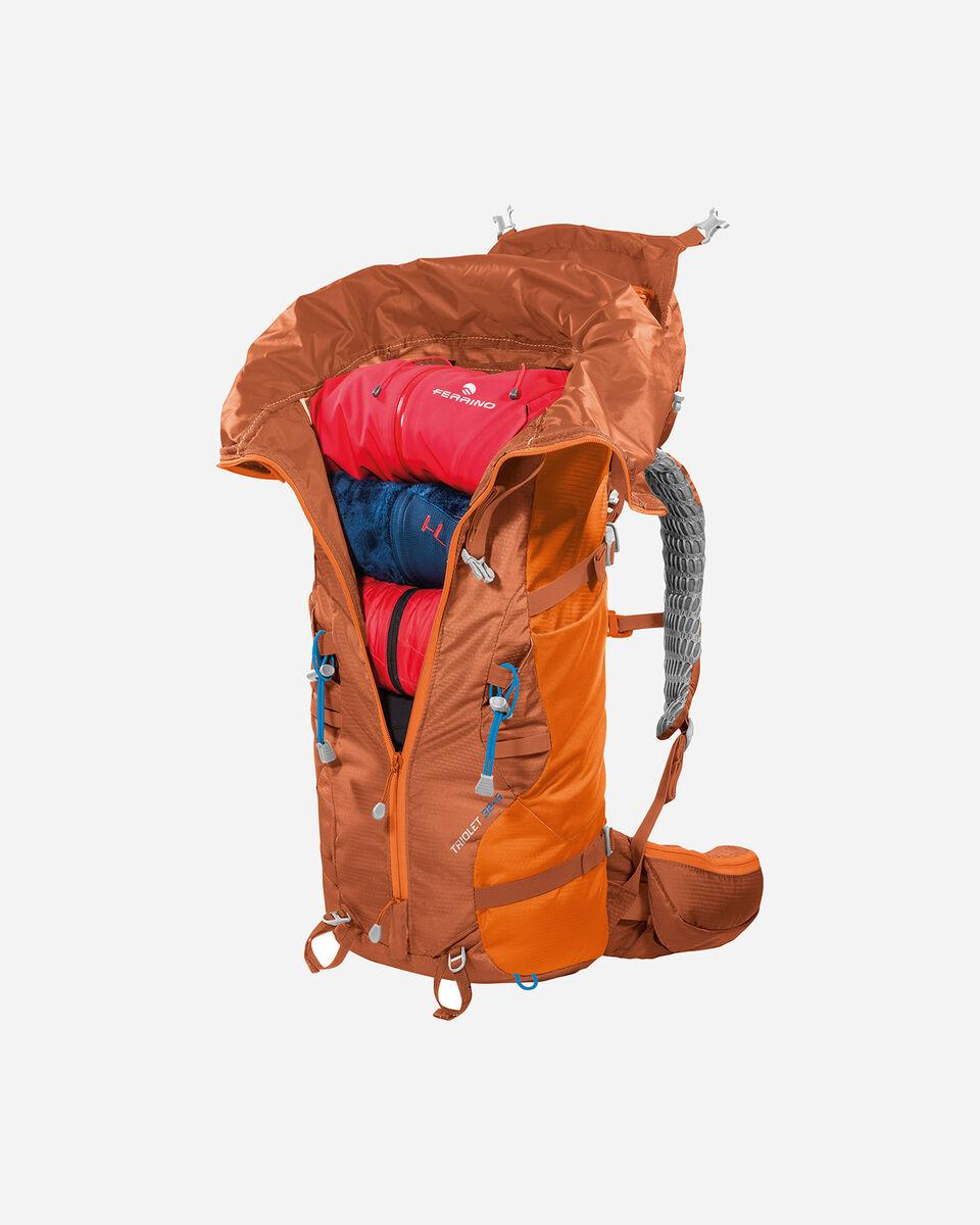 Zaino alpinismo FERRINO TRIOLET 32+5 S4096166 1 UNI scatto 2