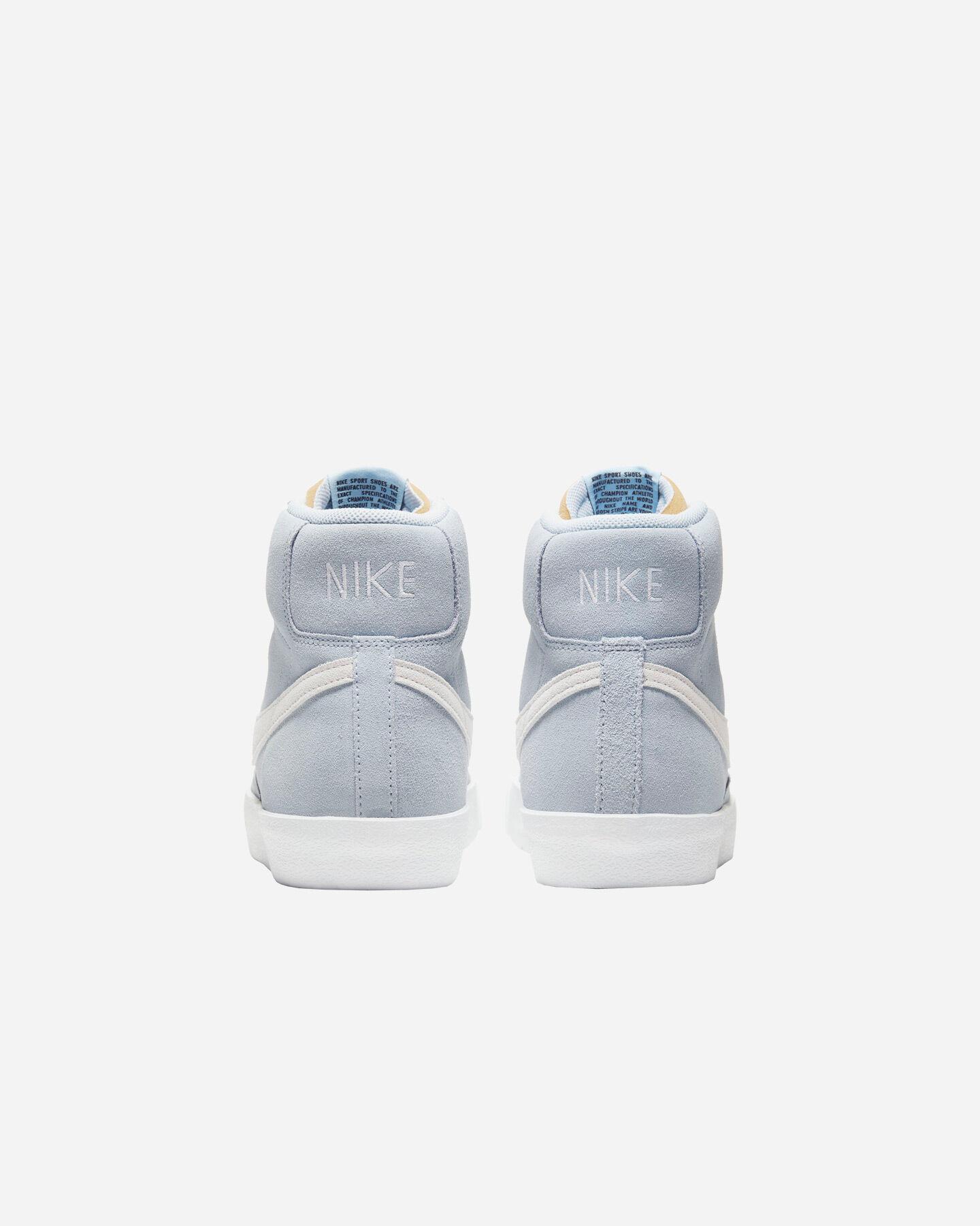 Scarpe sneakers NIKE BLAZER MID '77 M S5199851 scatto 4