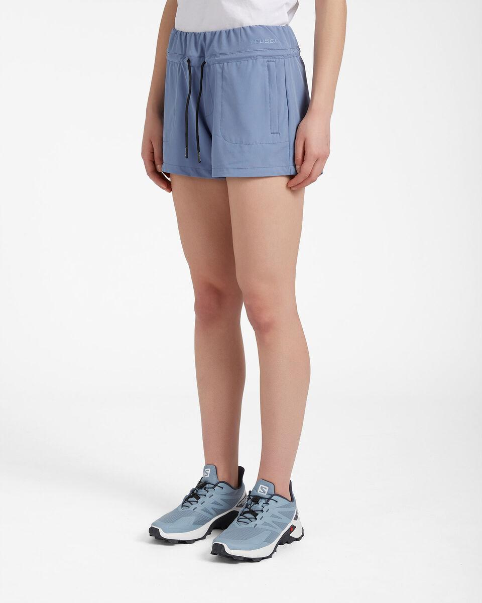 Pantaloncini REUSCH WODISSEY W S4087193 scatto 2