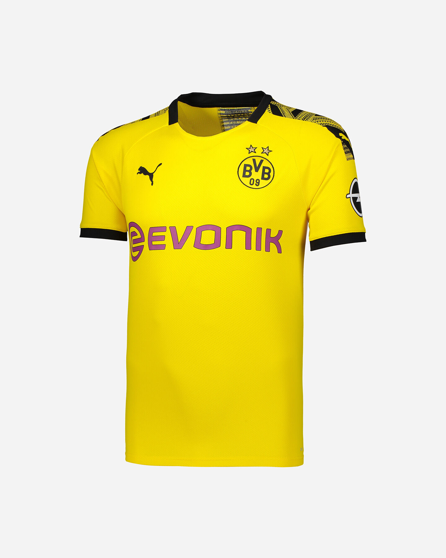 Maglia Calcio Puma Borussia Dortmund Home 19-20 M 75573701 ...