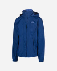 OUTDOOR donna THE NORTH FACE RESOLVE 2 W
