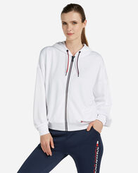 FELPE donna TOMMY HILFIGER ICONIC HOODIE W