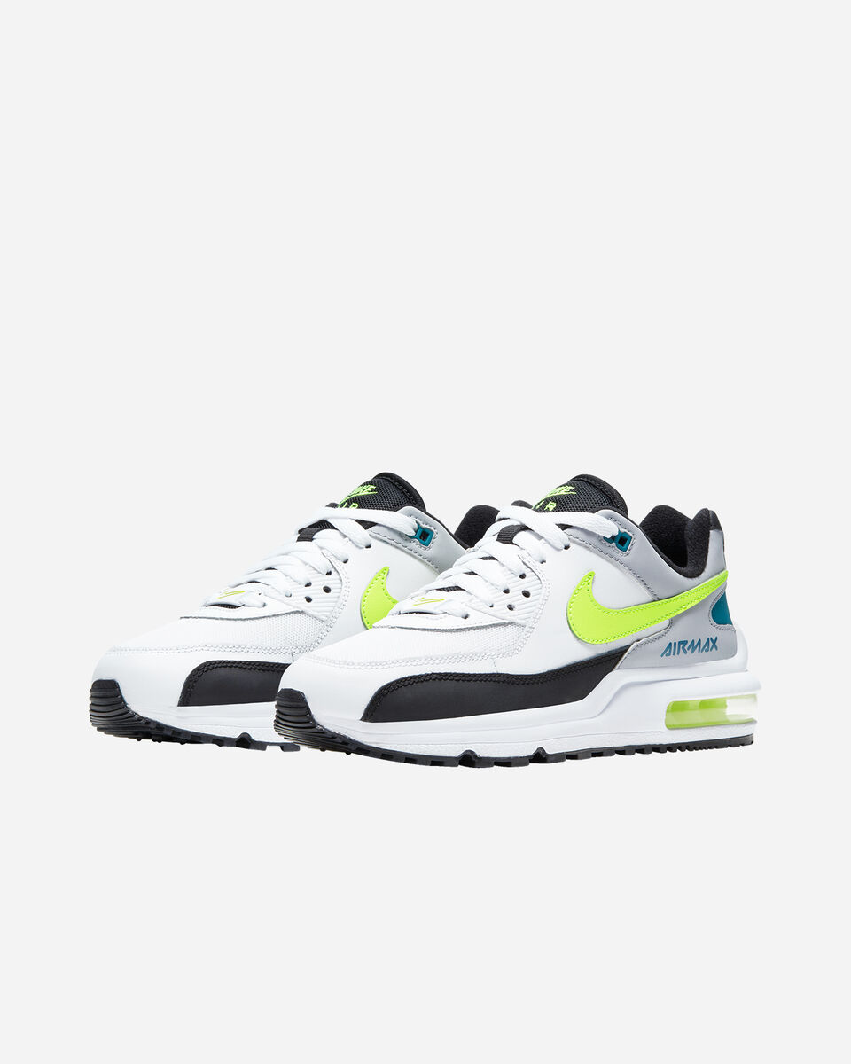 Scarpe sneakers NIKE AIR MAX WRIGHT JR GS S5197786 scatto 1