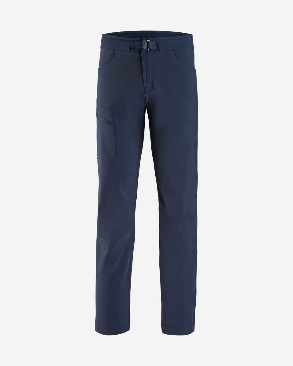 Pantalone outdoor ARC'TERYX LEFROY M S4075199 scatto 0