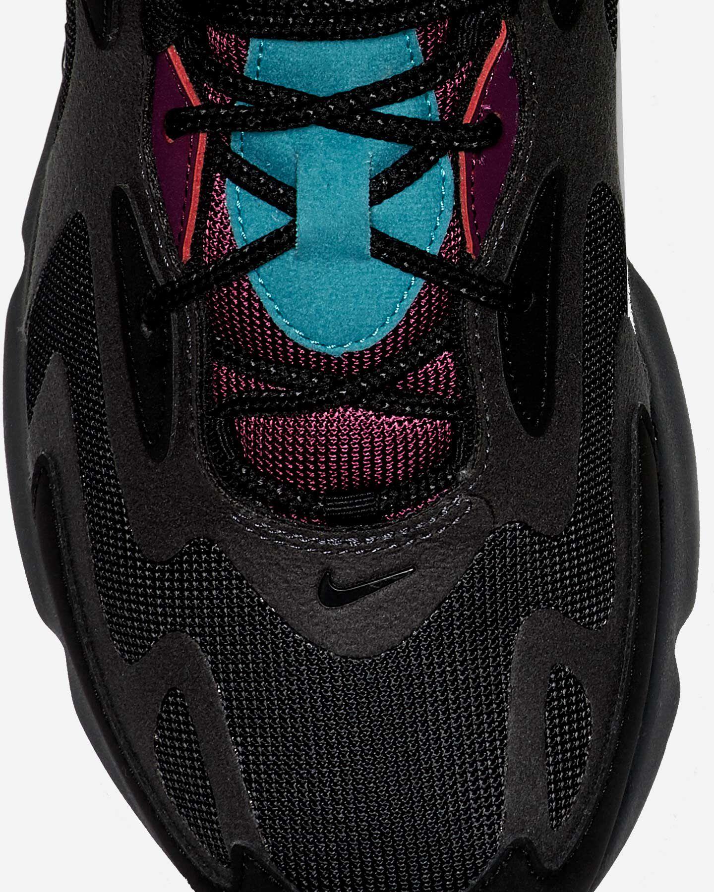 Scarpe sneakers NIKE AIR MAX 200 M S5078132 scatto 5
