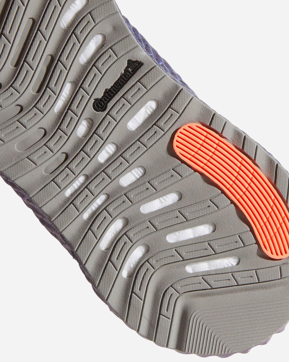 Scarpe sneakers ADIDAS ALPHABOOST M S5152127 scatto 5