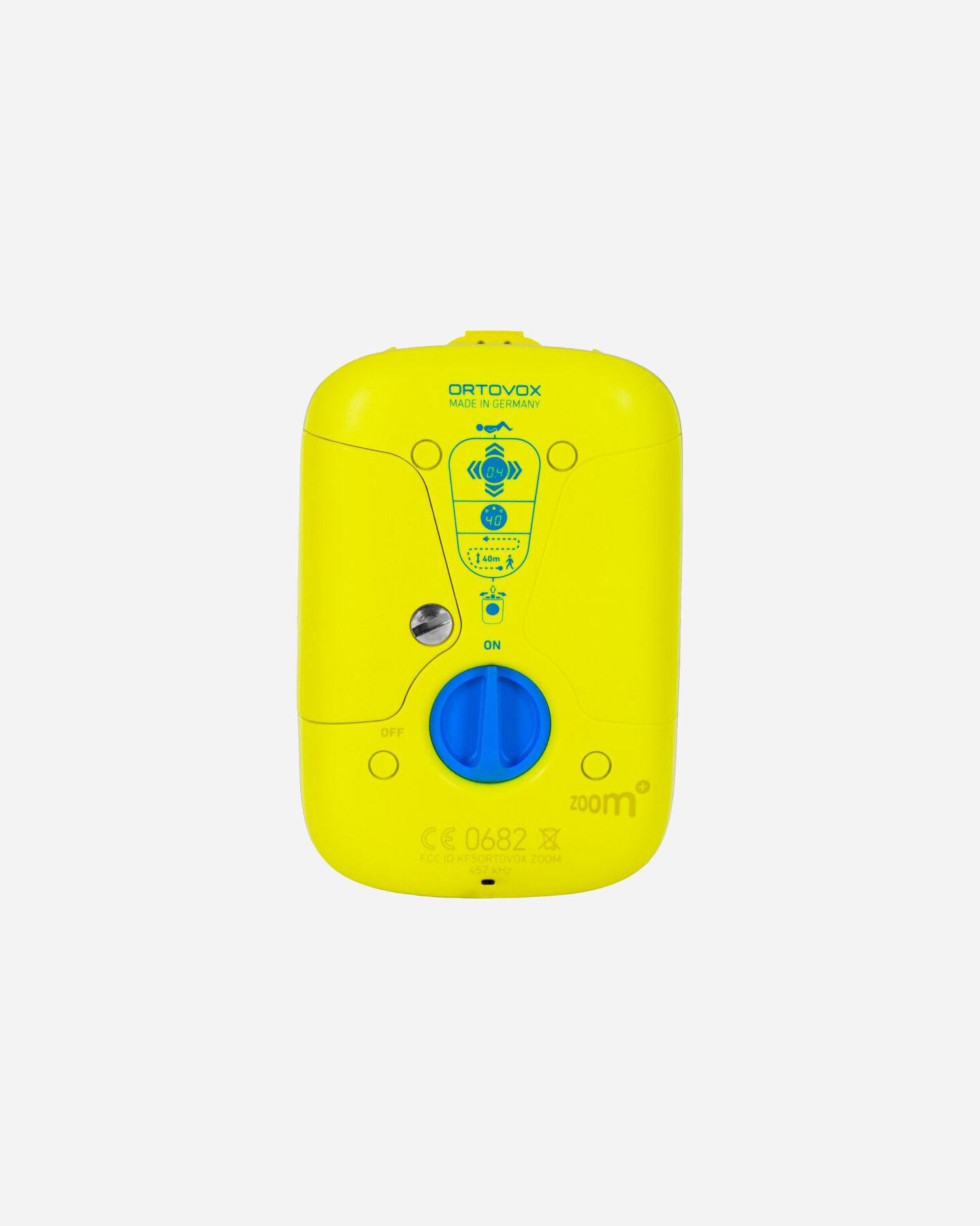 Safety alpinismo ORTOVOX ZOOM+ S1249333|1|UNI scatto 2