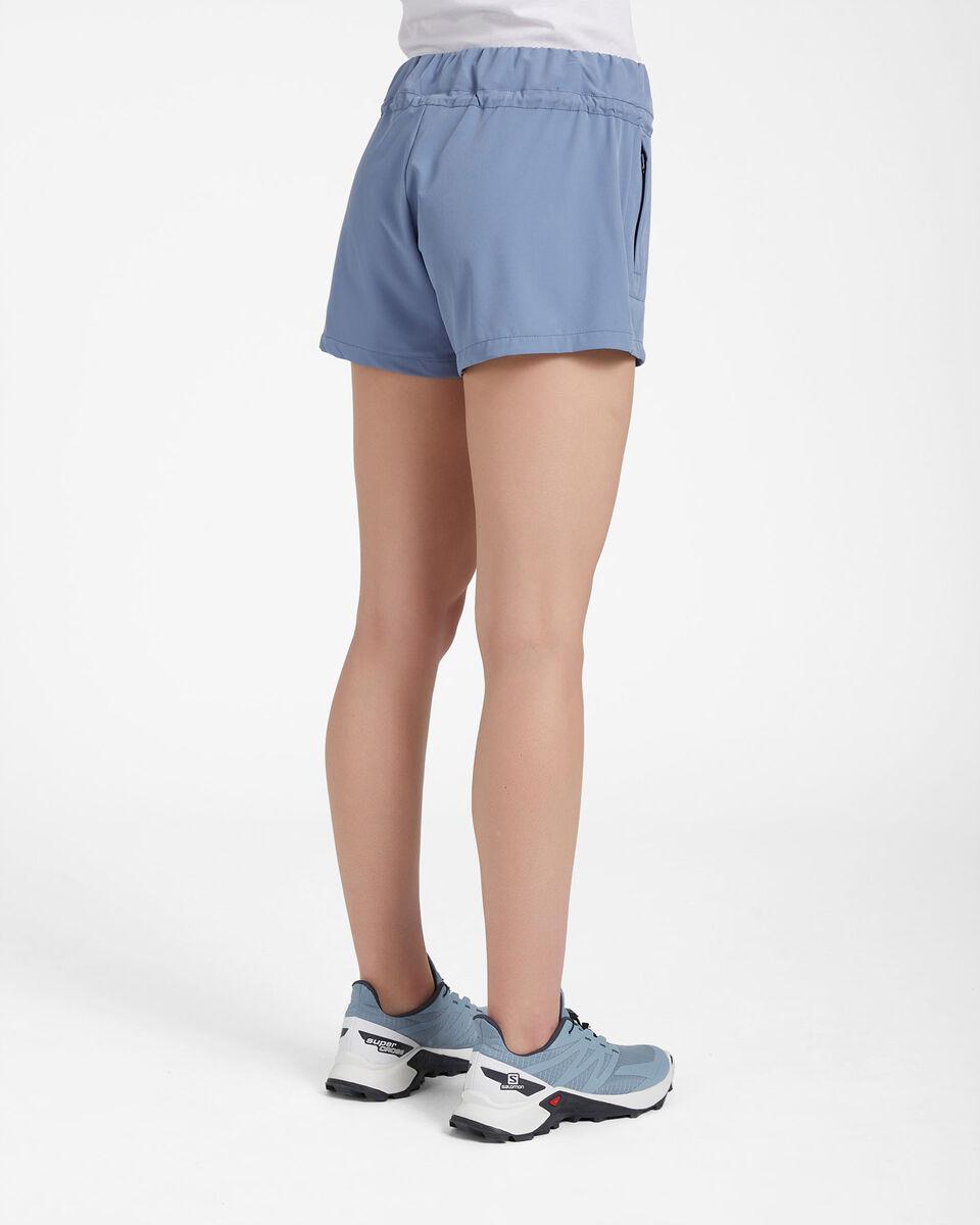 Pantaloncini REUSCH WODISSEY W S4087193 scatto 1