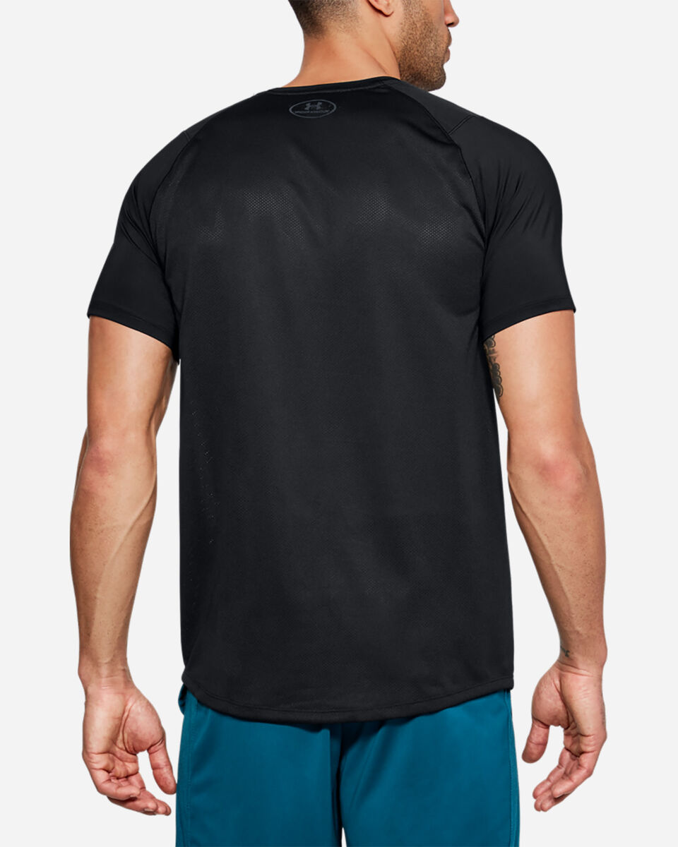 T-Shirt training UNDER ARMOUR MK1 M S2025352 scatto 3